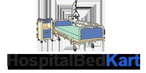 HospitalBedKart hospital bed and furnitures manufacturers